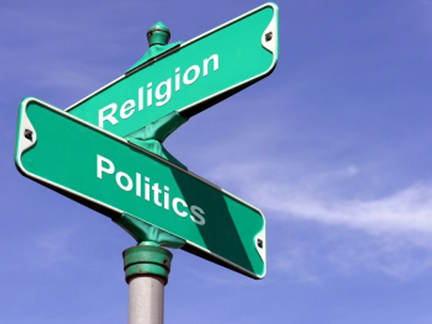 Islam & Politics: Can the Two Co-Exist?